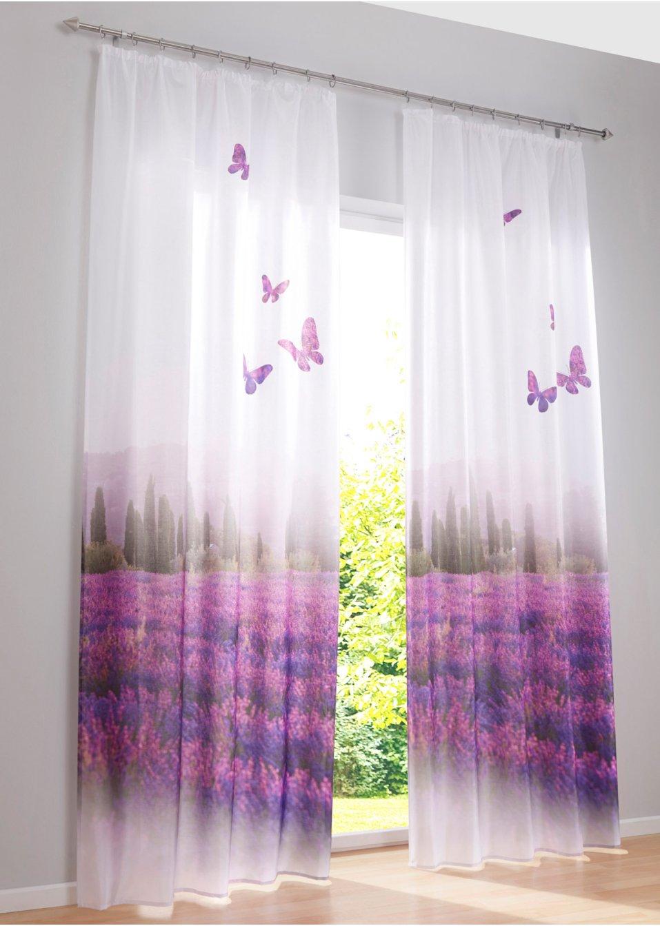 idyllische ausblicke zum tr umen mit dem vorhang. Black Bedroom Furniture Sets. Home Design Ideas