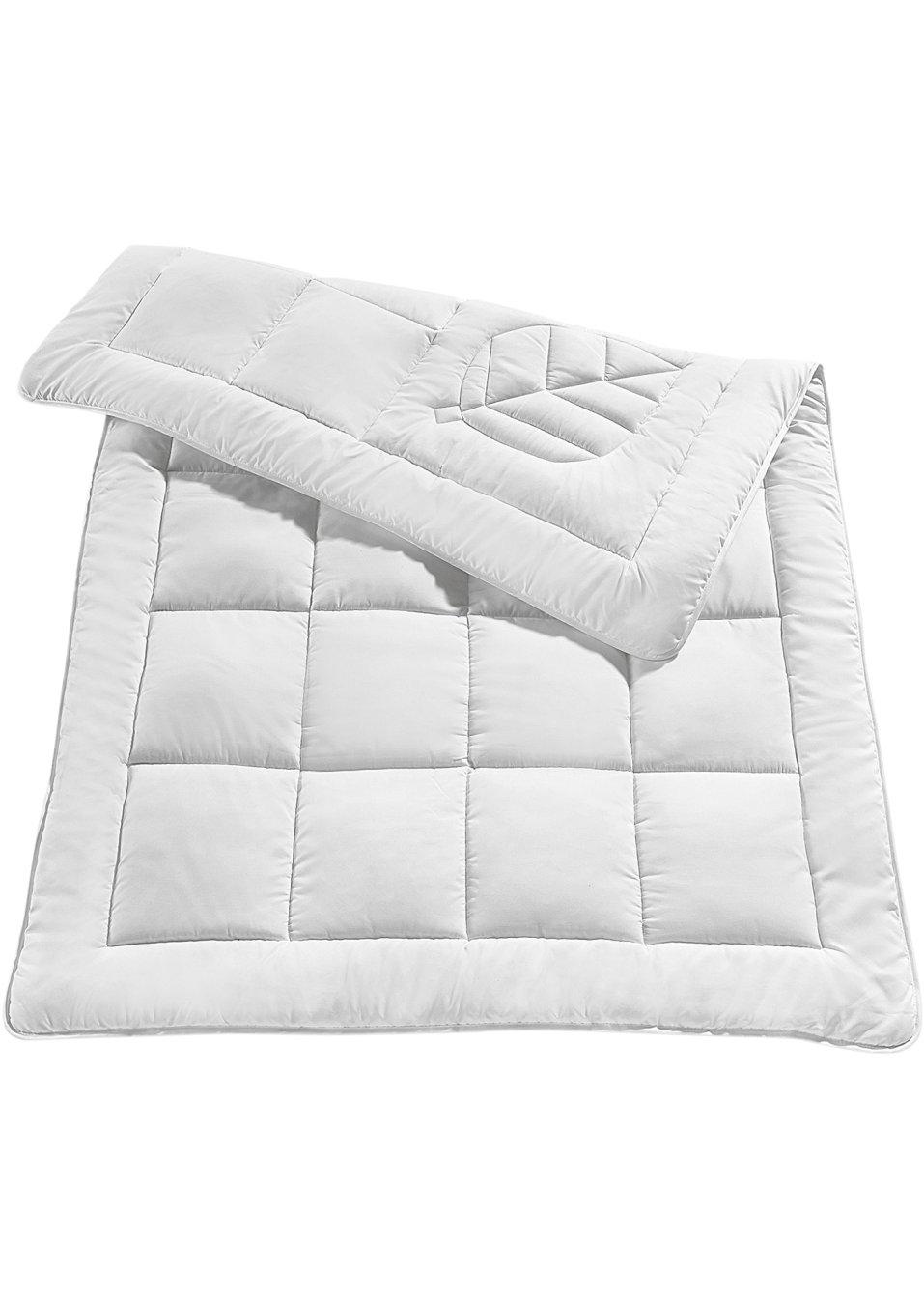 allergiker bettdecke mit hohem schlafkomfort weiss. Black Bedroom Furniture Sets. Home Design Ideas
